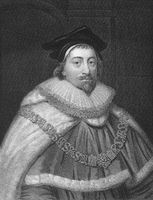 Sir Edward Coke, 1552- 1634, English barrister, judge and politician