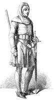 Leopold I, ca 940- 994, Margrave of Austria