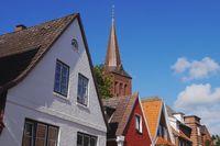 Plön - Klosterstraße (Convent Street)