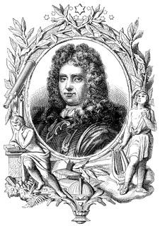 Anthony Hamilton, 1646-1720, an Irish classical author