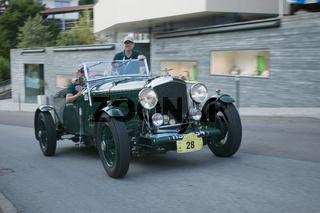 Südtirol Classic Cars_BENTLEY MK VI