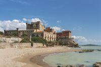 Castello di Falconara, Sizilien | Castello di Falconara, Sicily