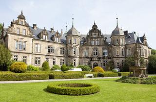 Schloss Bueckeburg castle, Germany