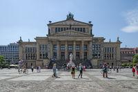 Berlin Concert House