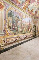 Arcadia Hall, Palazzo Ducale, Martina Franca