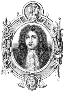 Sir John Lowther, 1655-1700, an English politician