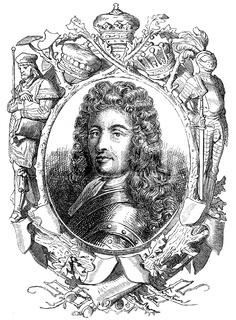 Richard Talbot, 1630-1691, an Irish royalist