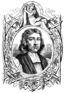 Sir Jonathan Trelawny, 1650-1721, Bishop of Bristol