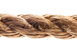rope isolated