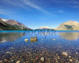 National Park Perito Moreno