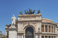 Teatro Politeama, Palermo | Teatro Politeama, Palermo