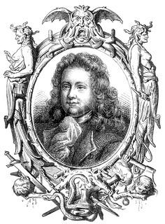 William Fuller, 1670-1717, an English impostor