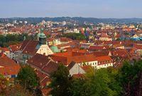 Graz Dom - Graz cathedral 01