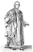 Francis I, Francis Stephen, 1708 - 1765, Holy Roman Emperor and Grand Duke of Tuscany