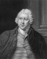 Sir Richard Arkwright, 1732-1792, British entrepreneur