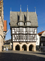 City Hall Alsfeld, Hesse