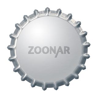 bottle cap background