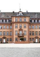 Berleburg Castle, Bad Berleburg, Wittgenstein