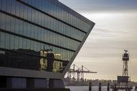 Dockland - Hamburg Harbor