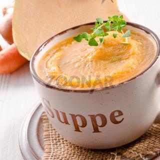 plug beet velouté