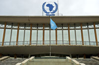 Economic Commission for Africa (UNECA),Addis Ababa