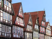 Celle - Old Town