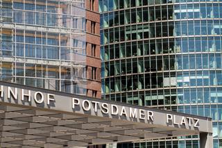 Potsdamer Platz 008. Berlin