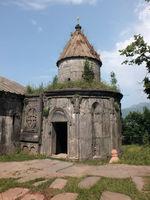 Grigor Chapel at Sanahin Monastery