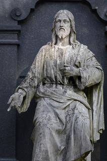 Friedhofskulptur | Cemetery Sculpture