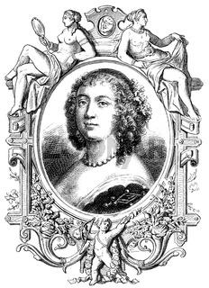 Dorothy Spencer, 1617-1684
