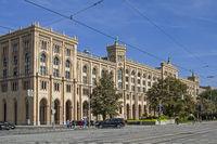 Regierungsgebäude Oberbayern