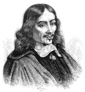Claude Perrault, 1613-1688, French architect, physician and anatomist