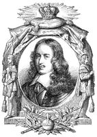 William II, 1626-1650, sovereign Prince of Orange