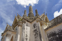 Khao Wang Palace, Petchaburi, Thailand
