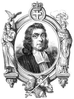 Thomas Tenison, 1636-1715, Archbishop of Canterbury