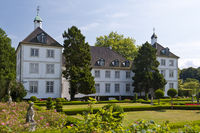 Manor House Panker in Germany