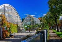Graz Botanischer Garten - Graz botanical garden 01