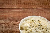 sauerkraut with caraway seeds