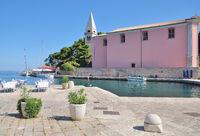 Veli Losinj,Losinj Island,adriatic Sea,Croatia