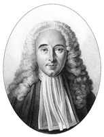Jean Baptiste Silva, 1682 - 1742, Doctor Regent of the Faculty of Medicine