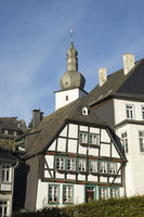 Impressions from Arnsberg, Germany