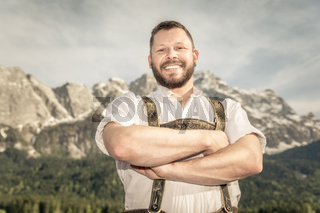 Bavarian tradition