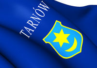 Flag of Tarnow