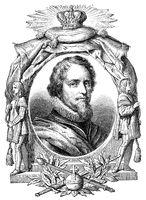 Maurice of Nassau, Prince of Orange, 1567-1625
