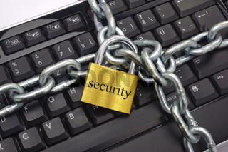 Kriminalität und Sicherheit im Internet