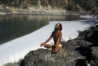 ASIA INDIA RISHIKESH