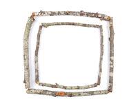 Holzrahmen - Wooden frame