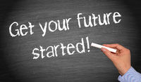 Get your future started !