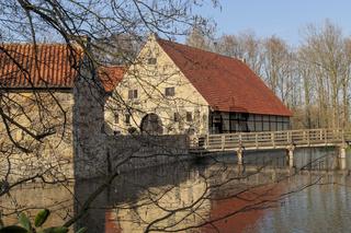 Schloss Vischering