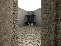 Holocaust Deportation Memorial